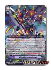 Metalborg, Sin Buster - BT17/005EN - RRR