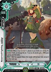 Reserved Fighting, Ashley - BT01/062EN - RR