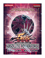 Absolute Powerforce SE Pack on Ideal808