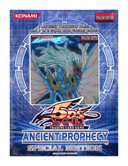 Ancient Prophecy SE Pack on Ideal808