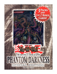 Phantom Darkness SE Pack on Ideal808