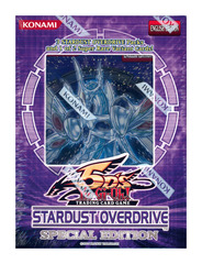 Stardust Overdrive SE Pack