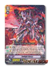 Twilight Baron - TD11/003EN - TD R