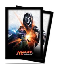Magic the Gathering ORI Origins Ultra Pro Sleeve 80ct. - Jace (#86259)