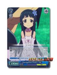 《Navigation Pixie》, Yui [SAO/S26-E071S SR (FOIL)] English