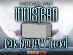 Shadows over Innistrad (SOI) Deck Builder's Toolkit ** Pre-Order Ships April 8, 2016