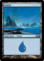 Island (235) on Ideal808