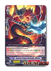 Demonic Dragon Berserker, Chatura - G-BT02/052EN - C