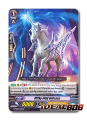 Milky Way Unicorn - G-TD02/012EN - TD (common ver.)