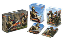 Ultra Pro Heroes Vs. Monsters Duel Deck Box For Magic