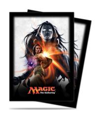 Magic the Gathering ORI Origins Ultra Pro Sleeve 80ct. - Liliana (#86260)