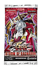 Storm of Ragnarok Booster Pack (1st Edition)
