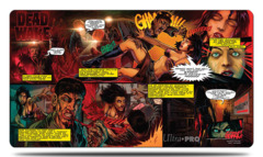 Dead Wake Comic Panels Chapter One Ultra Pro Playmat (#84312)