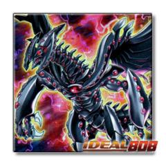 Gandora-X the Dragon of Demolition - Gold Rare * PRE-ORDER Ships Jan.13