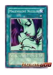 Malevolent Nuzzler - SRL-EN005 - Common - Unlimited Edition