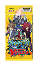 BT05 Awakening of Twin Blades (English) Cardfight Vanguard Booster Pack * In-Stock, Ready to Ship on Ideal808