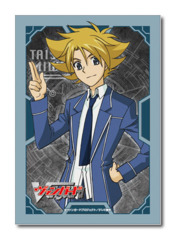 Bushiroad Cardfight!! Vanguard Sleeve Collection (53ct) Vol.63 Miwa Taishi on Ideal808