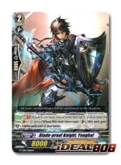 Blade-proof Knight, Youghal - G-TD10/008EN - TD