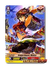 Dragon Dancer, Monica - TD02/013EN - TD (common ver.)