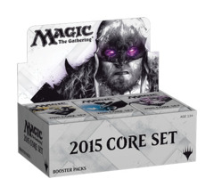 Magic 2015 (M15) Core Set Booster Box on Ideal808