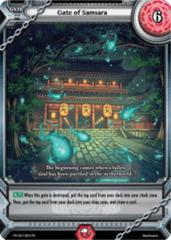 Gate of Samsara - PR/0013EN - PR (BT01 Promo)