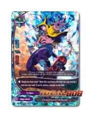 Demon Lord, Asmodai - BT01/0006EN (RRR) Triple Rare