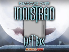 Shadows over Innistrad (SOI) Gift Box ** Pre-Order Ships April 8, 2016