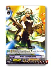 Battle Sister, Souffle - EB05/018EN - C