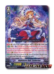 Nightmare Doll, Catherine - G-BT05/009EN - RRR