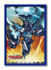 Bushiroad Cardfight!! Vanguard Sleeve Collection (53ct) Vol.68 Infinite Phantom Invader, Death Army Cosmo Lord on Ideal808