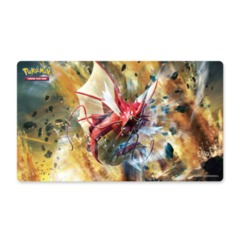 Pokemon Shiny Mega Gyarados Playmat