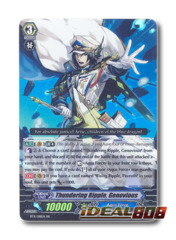 Thundering Ripple, Genovious - BT11/018EN - RR
