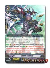 Lethal Forward - G-BT09/036EN - R
