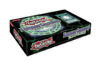 ~ NOT VALID FOR SALE ~ Legendary Collection 3 - Yugi's World Mega Pack Box
