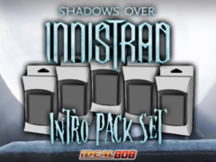 Shadows over Innistrad (SOI) Intro Pack - Set of 5 ** Pre-Order Ships April 8, 2016