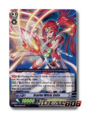 Scarlet Witch, CoCo - EB05/003EN - RR