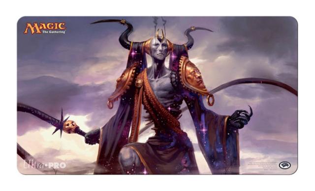 Erebos God of The Dead Star City Erebos God of The Dead
