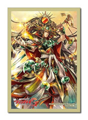 Bushiroad Cardfight!! Vanguard Sleeve Collection (60ct)Vol.191 Dragon Destroyer Battle Deity, Kamususanoo