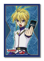 Bushiroad Cardfight!! Vanguard Sleeve Collection (53ct) Vol.76 Soryu Leon on Ideal808