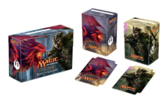 Magic the Gathering Izzet vs Golgari Duel Double Deck Box on Ideal808