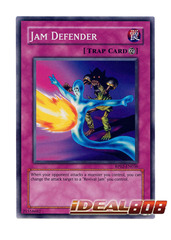 Jam Defender - RP02-EN036 - Super Rare - Unlimited Edition
