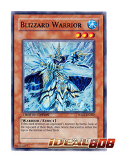 Blizzard Warrior - HA01-EN002 on Ideal808