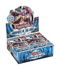 Judgment of the Light Booster Box (1st Edition) * In-Stock Now! on Ideal808