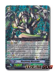 Machining Warsickle - FC02/025EN - RRR