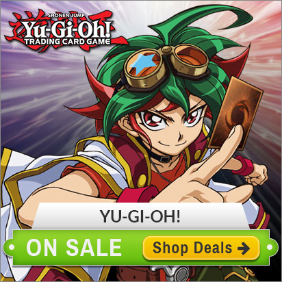 Shop Yugioh Deals