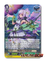 Maiden of Daybreak - G-TD03/019EN - RRR (Foil ver.)
