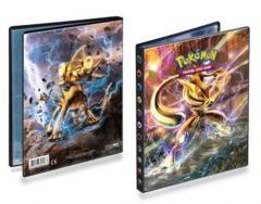 Ultra Pro Pokemon XY-9 4-Pocket Album