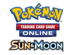 Pokemon SM Sun & Moon Base Set TCGO Unused Promo Codes (36-count)