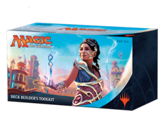 Kaladesh (KLD) Deck Builder's Toolkit