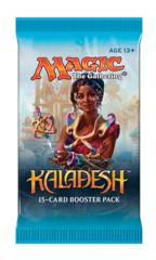 Kaladesh (KLD) Booster Pack